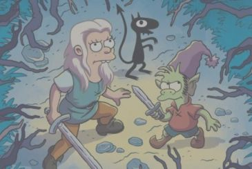 Disenchant: Netflix renews animated series by Matt Groening until 2021