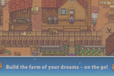 Stardew Valley is available now in the App Store [Video]