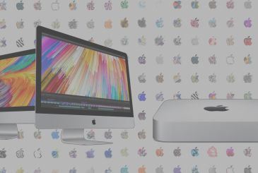 Apple has registered several new Mac is the confirmation that will be presented at the Event on the 30th October!