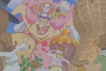 One Piece: advances and trailer for the episode 859