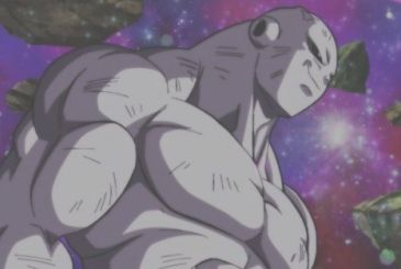 Dragon Ball Super: new details on Jiren from the manga
