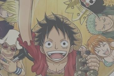 The One Piece Magazine: announced the 5th number with release date