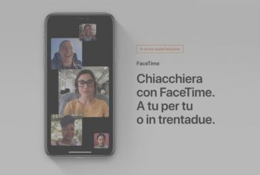 IOS 12.1 is coming: the FaceTime group will work only on some iPhone