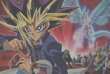 Yu-Gi-Oh!, Dynit will publish the movie Pyramid of Light