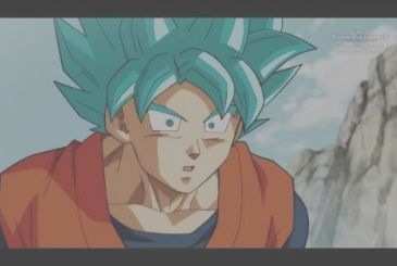 Super Dragon Ball Heroes: in the fifth episode full