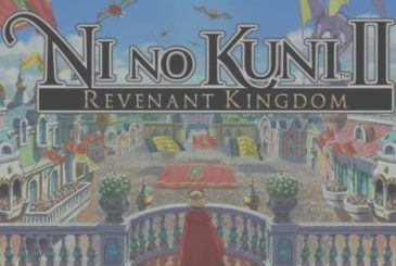Ni No Kuni II – The Destiny of a Kingdom: in the arrival DLC The Lair of the Lost Lord
