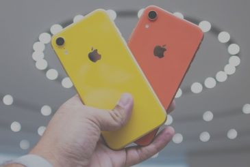 IPhone XR destroys the competition with Android in terms of performance