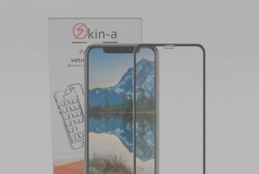 Offer Skin-a: 2×1 on the films Kangaroo Glass for iPhone XR, XS and earlier