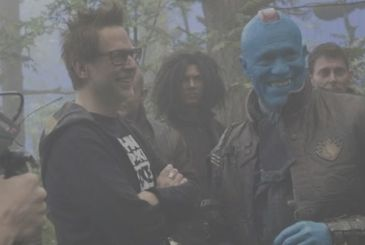 "Michael Rooker defines the dismissal of James Gunn's ""terrible"""