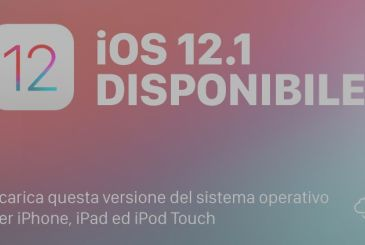 Apple releases iOS 12.1 for all