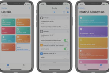 Apple releases Shortcuts 2.1 for iPhone and iPad