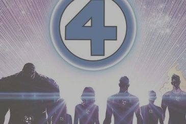 Marvel: here's why the Fantastic Four had disappeared