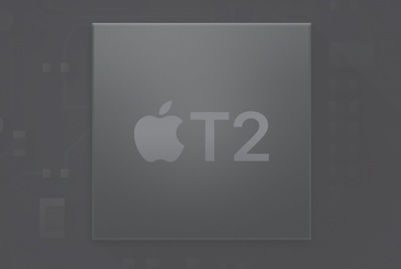 Apple explains how it acts in the T2 Security Chip integrated (also) in the new MacBook Air 13""