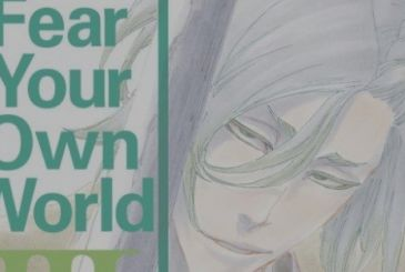 BLEACH – Can't Fear Your Own World: it ends the series of novels