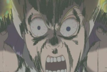 Mob Psycho 100, the first promo video of the second animated series