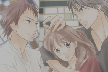 LDK – Living Together: romantic trailer for the live-action