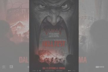 Hell Fest in Gregory Plotkin | Review