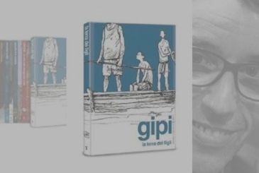 The Land of the Sons of Gipi   Review
