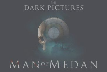 The Dark Pictures – Man of Medan: presented the Curator