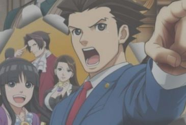 Ace Attorney – Season 2: special episode in January