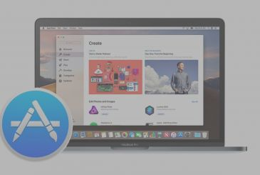 Apple removes 11 categories from the Mac App Store
