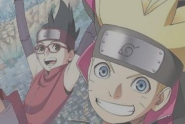Boruto: Mikio Ikemoto talking about Boruto and Sarada