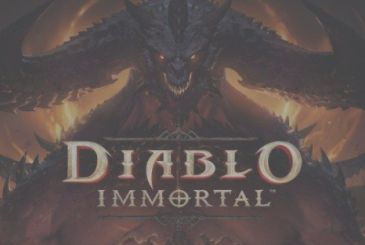 Diablo Immortal: the ITALIAN trailer of the mobile game