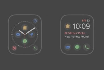 WatchOS 5.1.1 introduces seven new complications for the Apple Watch Series 4