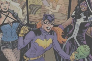 Birds of Prey: the screenwriter speaks about Batgirl and Harley Quinn