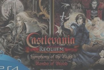 Castlevania: Requiem – Symphony of the Night & Rondo of Blood | Review PS4