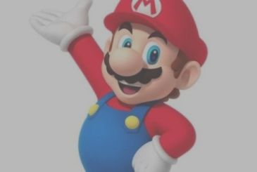 Super Mario: the movie is in development at the Illumination of Despicable Me