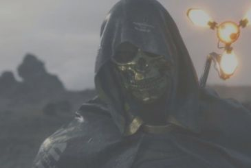 "Death Stranding – Troy Baker: ""The game is immense and strange"""