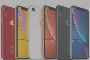 IPhone XR: iOS 12.1.1 allow you to expand the notifications with Haptic Touch