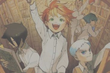 The Promised Neverland: the new teaser trailer of the first season of the anime