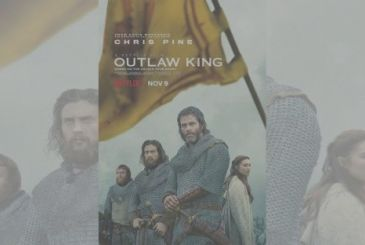 Outlaw King Outlaw David Mackenzie | Review