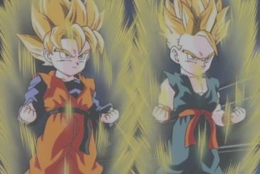 Dragon Ball Super Broly: what will be the role of Goten and Trunks?