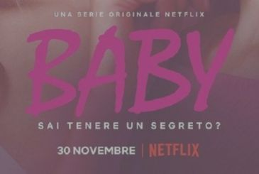 Baby: trailer of the series on Netflix inspired by the scandal of baby ring