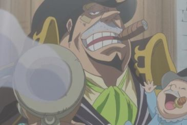 One Piece: advances and trailer for the episode 861