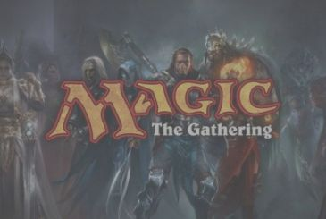 Magic: The Gathering will have a manga series