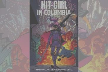 Girl Hit in Colombia by Mark Millar and Ricardo Lopez Ortiz | Review
