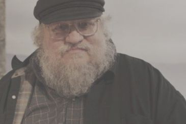 George R. R. Martin is working on two new shows for HBO