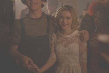 The Terrifying Adventures of Sabrina: a special christmas