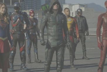 Elseworlds: first teaser trailer of the crossover between Arrow, The Flash and Supergirl