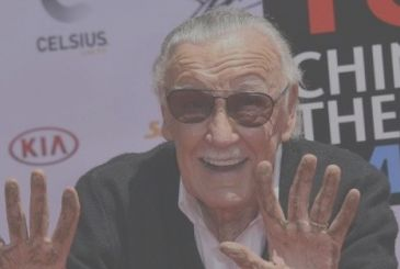 Stan Lee: we remember the cartoonist in the world of manga
