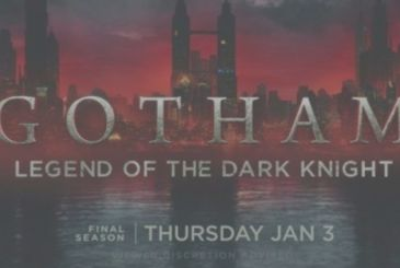 Gotham 5: final trailer and the title of the last episode