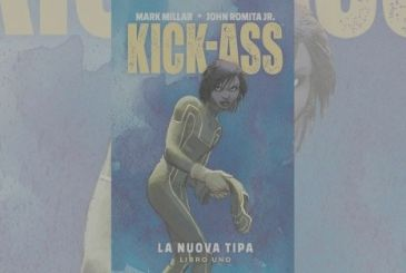 Kick-Ass – The New Girl Vol. 1 by Mark Millar & John Romita Jr. | Review