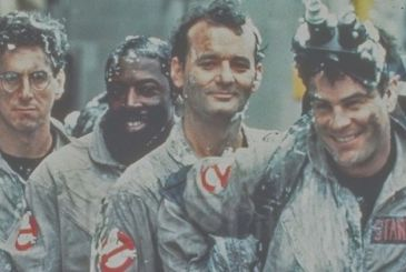 Ghostbusters 3: the movie with the original cast?