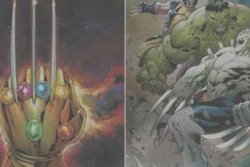 Marvel announces Wolverine: the Infinity Watch and Hulkverines