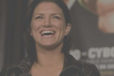 Star Wars: The Mandalorian – Gina Carano in the cast
