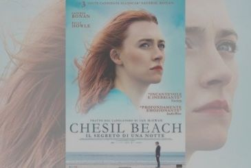Chesil Beach – the Secret of The Night by Dominic Cooke | Review